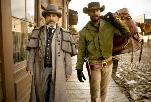 Zobrazit detail akce: Nespoutaný Django (Letní kino)