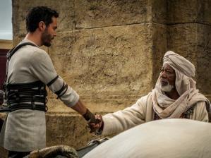 Zobrazit detail akce: Ben Hur