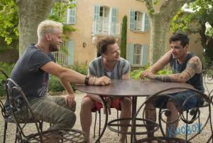 Zobrazit detail akce: Prázdniny v Provence