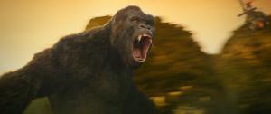 Zobrazit detail akce: Kong: Ostrov lebek /3D/