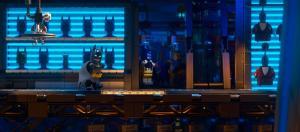 Zobrazit detail akce: LEGO Batman film
