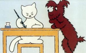 Zobrazit detail akce: Povídání o pejskovi a kočičce