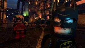 Zobrazit detail akce: LEGO: Batman