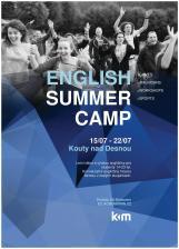 Zobrazit detail akce: Letní jazykový tábor English camp