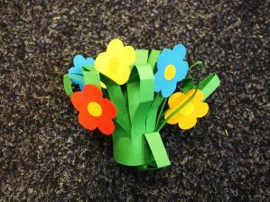 Zobrazit detail akce: Rozkvetlé květiny