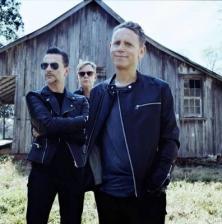 Zobrazit detail akce: Depeche Mode: Live in Berlin