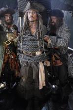 Zobrazit detail akce: Piráti z Karibiku: Salazarova pomsta /3D/