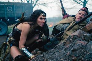 Zobrazit detail akce: Wonder Woman /3D/