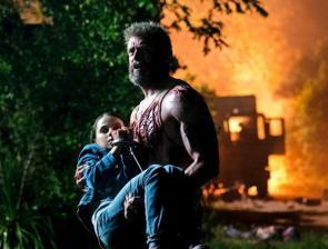 Zobrazit detail akce: Logan: Wolverine (Letní kino)