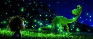 Zobrazit detail akce: Hodný dinosaurus (Letní kino)