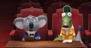 Zobrazit detail akce: Zpívej (Letní kino)