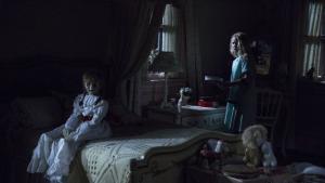 Zobrazit detail akce: ZRUŠENO - Annabelle 2: Zrození zla