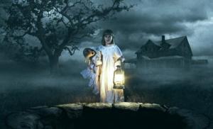 Zobrazit detail akce: Annabelle 2: Zrození zla