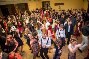 Zobrazit detail akce: Oldies párty - elektro swing