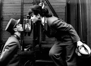 Zobrazit detail akce: Den železnice - Ostře sledované vlaky