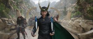 Zobrazit detail akce: Thor: Ragnarok /3D/