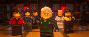 Zobrazit detail akce: LEGO: Ninjago