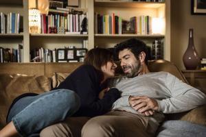 Zobrazit detail akce: Manželka a manžel