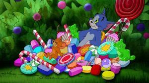 Zobrazit detail akce: Tom a Jerry: Willy Wonka a továrna na čokoládu