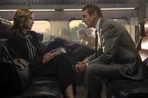 Zobrazit detail akce: Cizinec ve vlaku