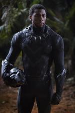 Zobrazit detail akce: Black Panther (3D)
