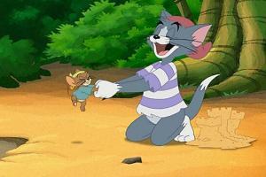 Zobrazit detail akce: Tom a Jerry: Kdo vyzraje na piráty