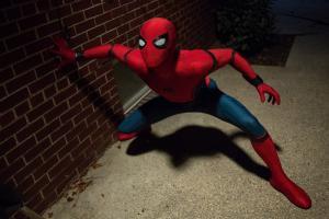 Zobrazit detail akce: Spider-man: Homecoming