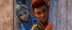 Zobrazit detail akce: Sněhová královna: Tajemství ohně a ledu