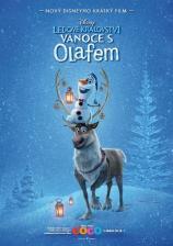 Zobrazit detail akce: Coco + Vánoce s Olafem
