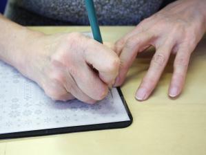 Zobrazit detail akce: Kurz papírové krajky