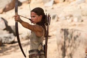 Zobrazit detail akce: Tomb Raider