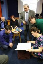 Zobrazit detail akce: Setkání autorů regionu