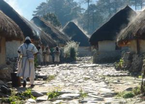 Zobrazit detail akce: Svědectví indiána z Kolumbie