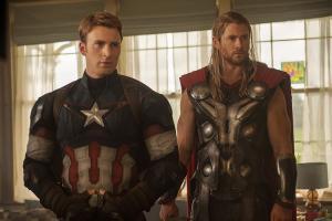 Zobrazit detail akce: Avengers: Infinity War