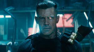 Zobrazit detail akce: Deadpool 2