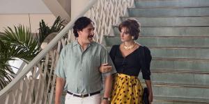 Zobrazit detail akce: Escobar