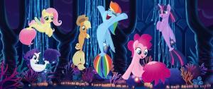 Zobrazit detail akce: My Little Pony Film