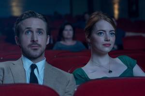 Zobrazit detail akce: La La Land (Letní kino)