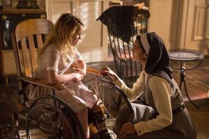 Zobrazit detail akce: Annabelle 2: Zrození zla (Letní kino)