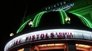 Zobrazit detail akce: Sex Pistols: Anglie tu bude navždy (Letní kino)