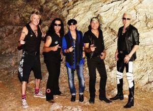 Zobrazit detail akce: Scorpions Forever (Letní kino)