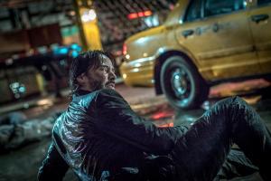 Zobrazit detail akce: John Wick 2 (Letní kino)