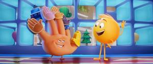 Zobrazit detail akce: Emoji ve filmu (Letní kino)