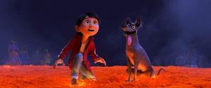 Zobrazit detail akce: Coco (Letní kino)