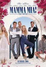Zobrazit detail akce: Mamma Mia! - filmový maraton