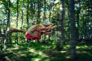 Zobrazit detail akce: Malá čarodějnice