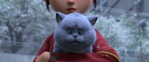 Zobrazit detail akce: Příběh koček