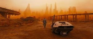 Zobrazit detail akce: Blade Runner 2049 - 3D