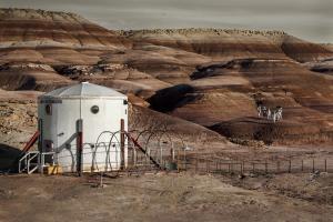 Zobrazit detail akce: Mars
