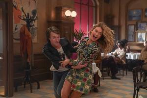 Zobrazit detail akce: Mamma Mia!: Here We Go Again